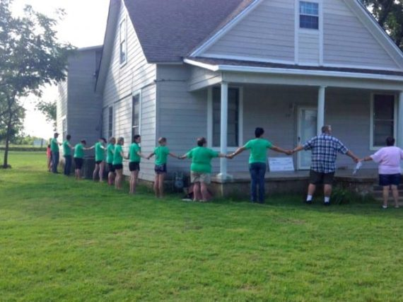 Teen Mission Trip | Youth Unlimited | Stephenville