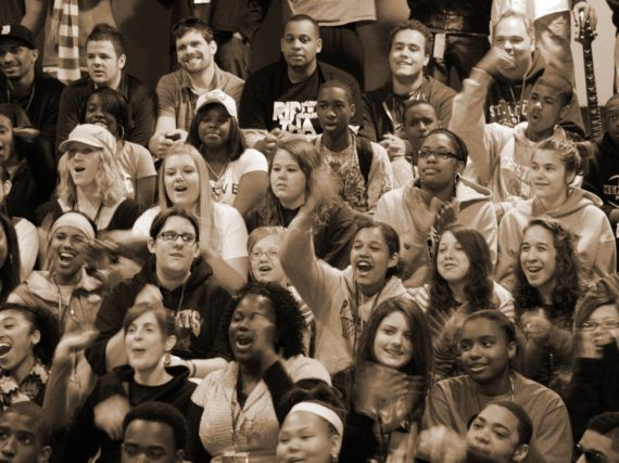 Faces of Youth | Youth Unlimited Summer Ministry Trips