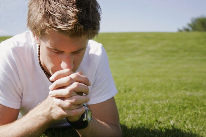 How to Prepare Spiritually for a Mission Trip