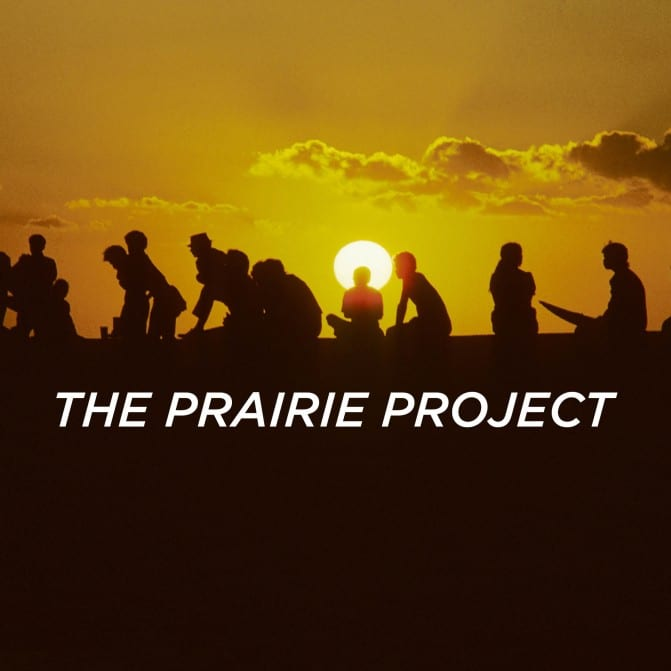 The Unexpected Prairie