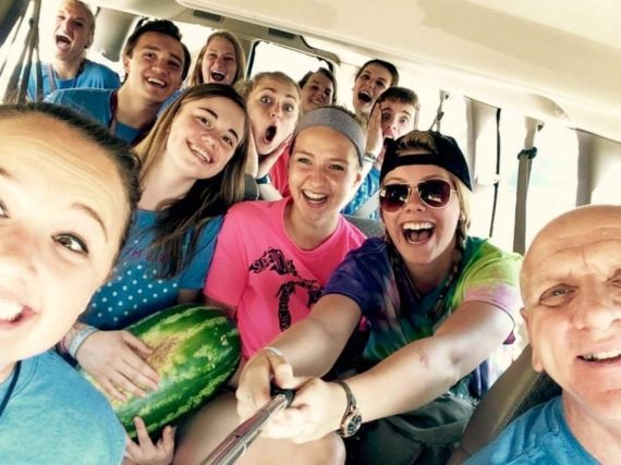 Teen Summer Mission Trip | Grand Rapids, MI | Youth Unlimited