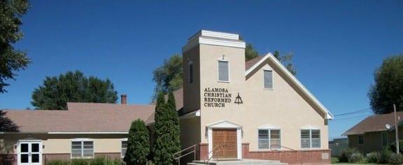Alamosa CRC