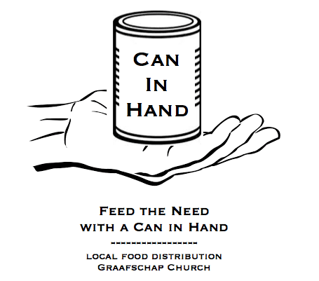 Feed the Need with a Can in Hand