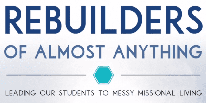Rebuilders