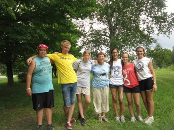 Youth Unlimited Summer Camp