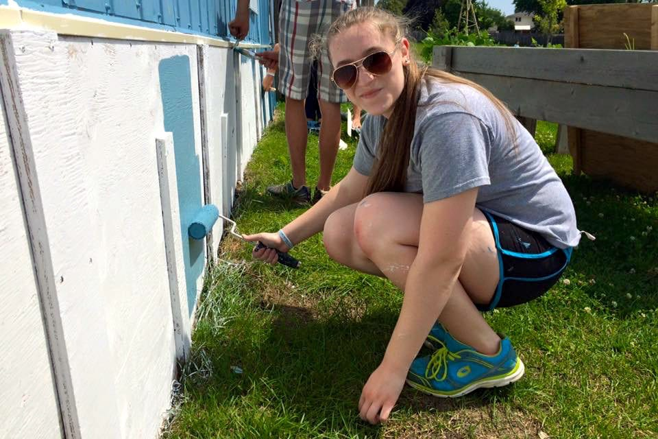 Teen Summer Mission Trip | London, Ontario | Youth Unlimited