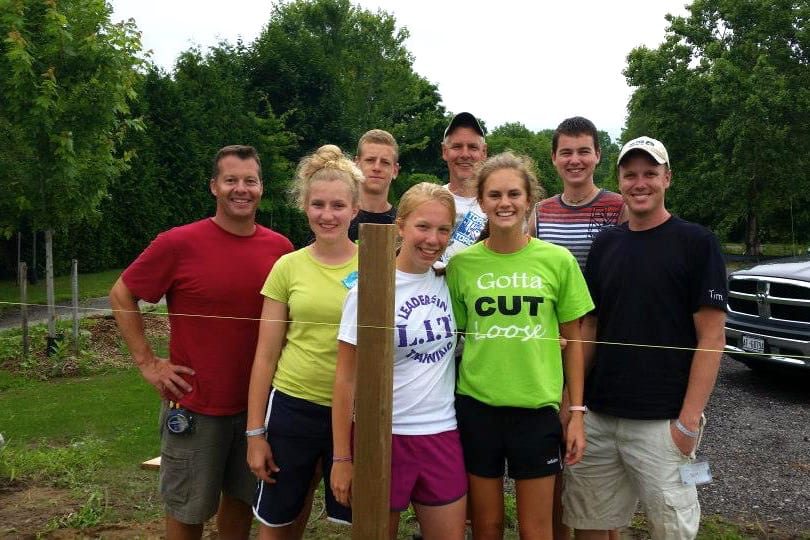 High School Summer Mission Trip | London, Ontario | Youth Unlimited
