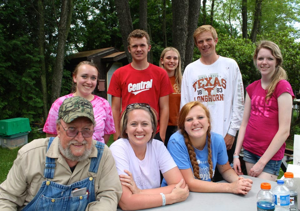 Youth Mission Trip | Roselawn, Indiana | Youth Unlimited