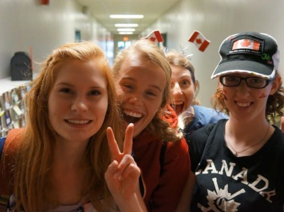 student summer mission trips   You Unlimited