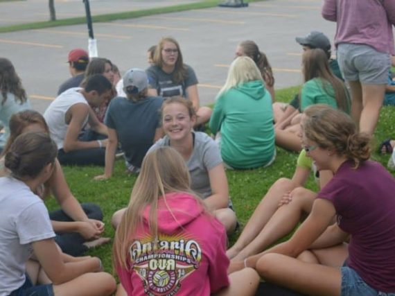Summer Teen Mission Trips Youth Unlimited