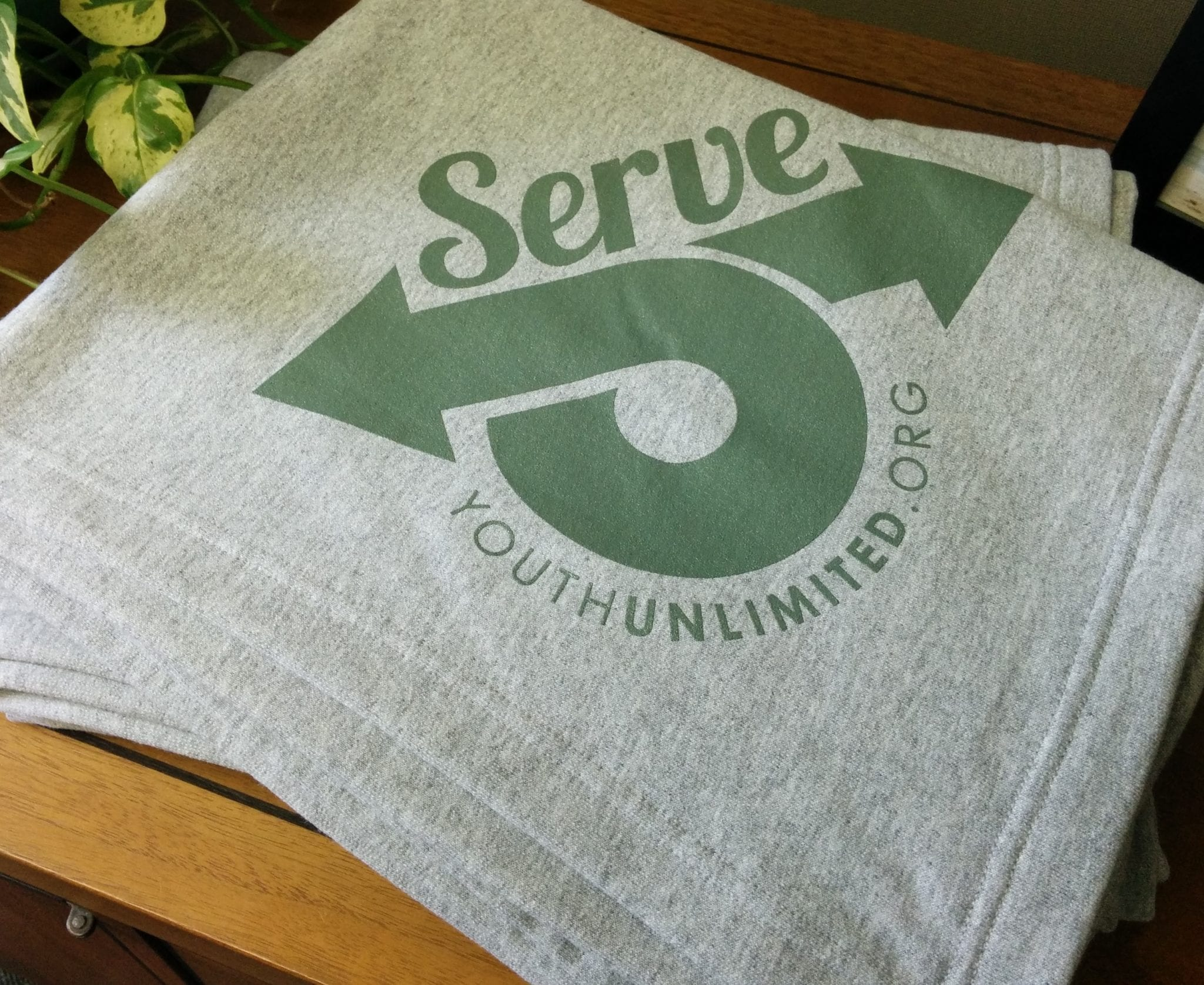SERVE Blanket