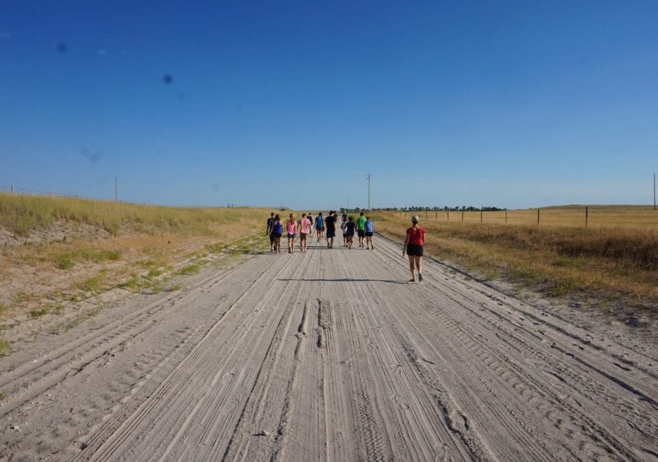 Prairie SERVE Pilgrimage