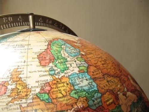 International Mission Trip