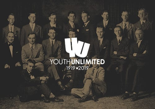 Youth Unlimited Celebrates 100 Years of Ministry