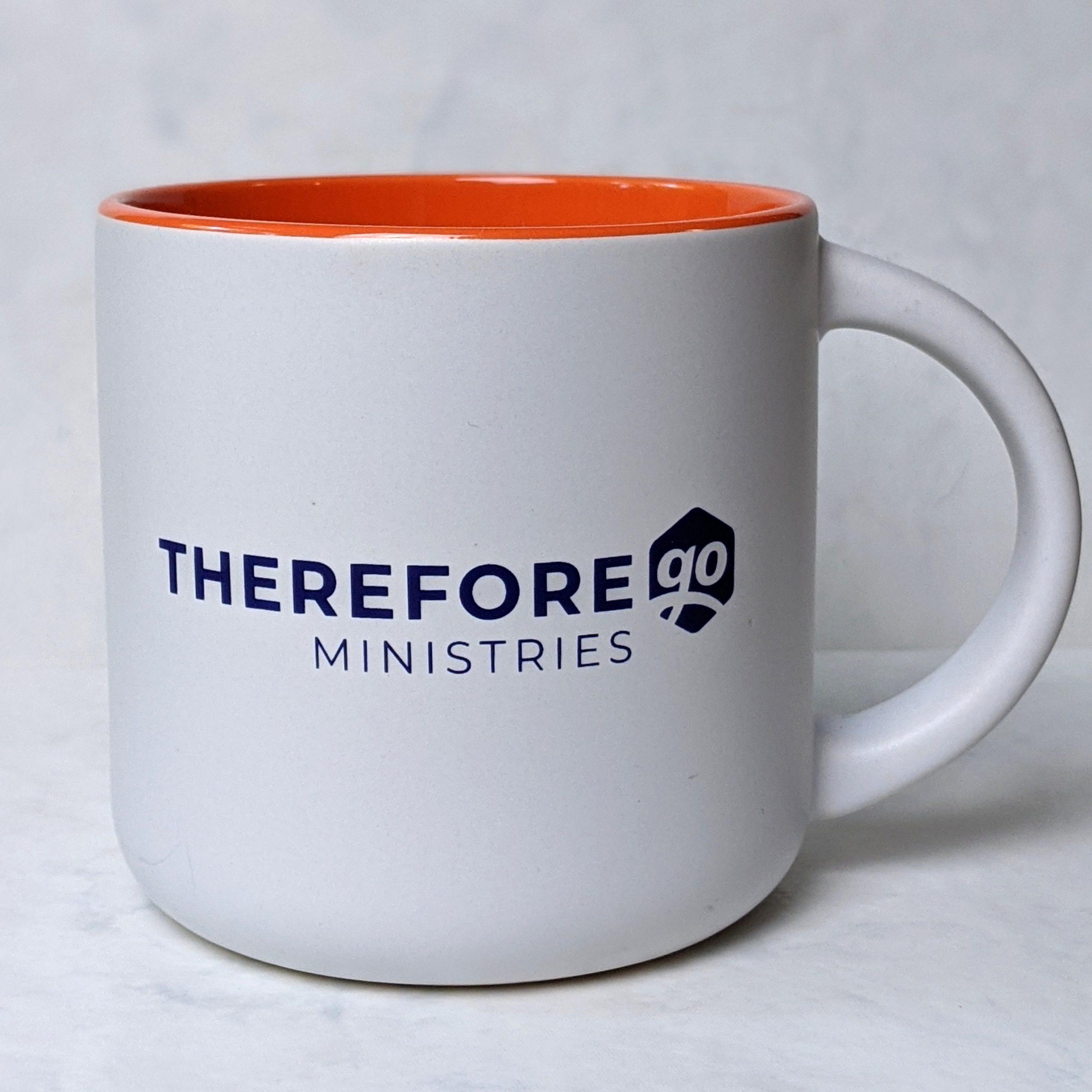 TGM mug